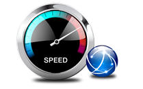 Internet Updates Speed