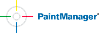 PaintManager®-Logo